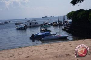 Pemanfaatan laut Bengkulu hanya sebatas empat mil