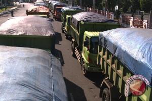 Angkutan batubara diwajibkan pakai jalur khusus