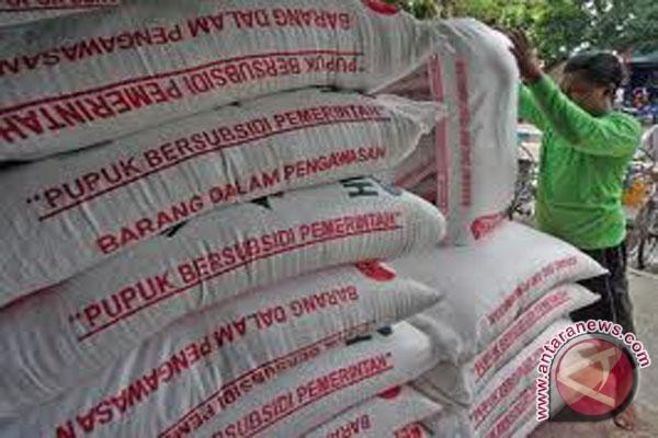 Harga sawit anjlok, petani kesulitan beli pupuk