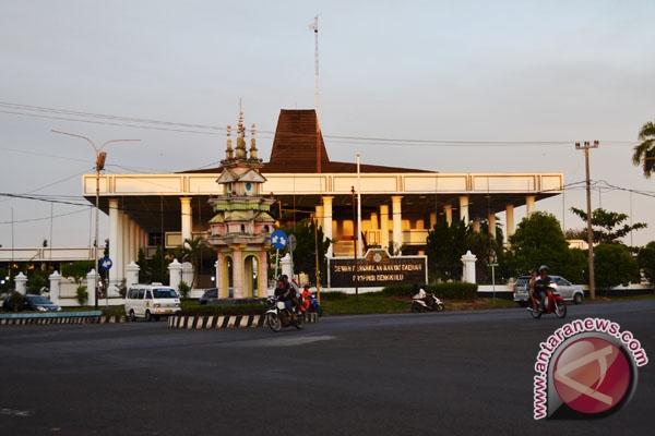 DPRD Bengkulu sukses gelar pemilihan wakil Gubernur