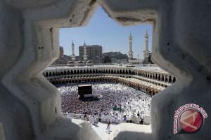 Dua jemaah haji Bengkulu meninggal dunia