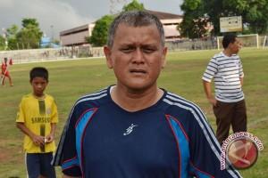 "Pelatih: Jangan jadikan PS Bengkulu ""kendaraan"" politik"
