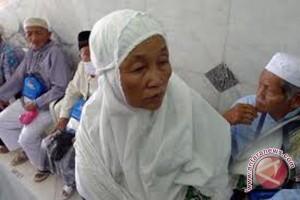 9.772 calon haji Bengkulu masuk daftar tunggu 2012
