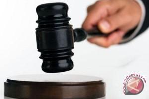 Terdakwa perdagangan satwa divonis empat bulan penjara
