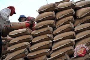 Mukomuko Tindak Pemilik Usaha Penyimpanan Semen