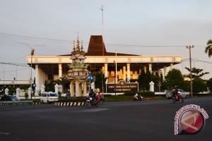 Enam anggota DPRD provinsi Bengkulu maju Pilkada