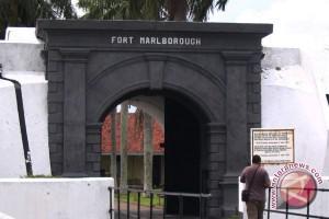 Benteng peninggalan Jepang segera direnovasi