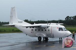 Pesawat Perintis Terbangi Tiga Rute Di Bengkulu