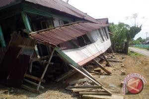 Jepang Bantu Bengkulu Kurangi Risiko Bencana