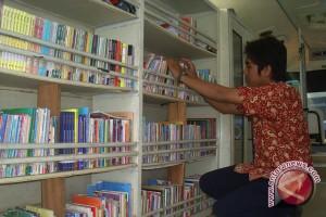 Perpustakaan Rejanglebong upayakan penumbuhan minat baca masyarakat