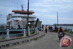 Warga Enggano Pertanyakan Operasi Kapal Perintis