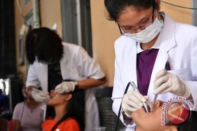 Bengkulu kekurangan 800 tenaga kesehatan dan guru