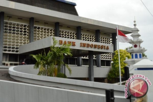 BI Buka 20 Penitipan Kas Di Sumatera