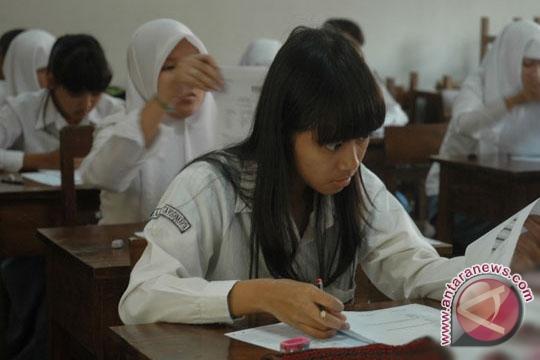 Penerimaan murid baru di kota Bengkulu 2-7 JULI 2012
