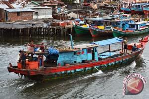 Sosialisasi KUR untuk nelayan masih minim