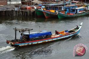 Mukomuko lanjutkan bangun pengaman alur tambatan kapal