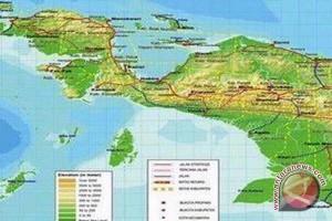 Inggris dukung percepatan pembangunan di Papua