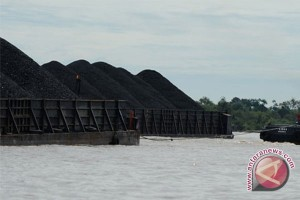 Pelindo sarankan angkutan batu bara gunakan tongkang