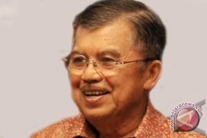 Wapres: Pancasila tidak hanya untuk dihafalkan
