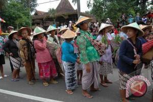 Nilai tukar petani Bengkulu naik 0,59 persen