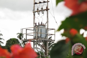 Bengkulu miliki enam sumber energi listrik