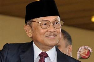 Habibie Tekankan Kualitas SDM Penentu Kemajuan Negara