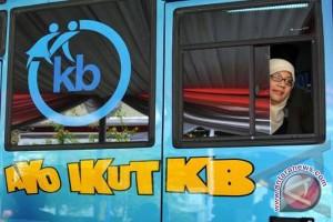 Target KB di Rejanglebong tercapai 75 persen