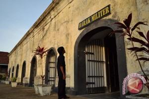 BPCB lanjutkan pemugaran Benteng Marlborough di Bengkulu