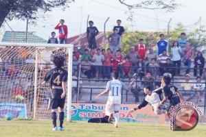 PS Bengkulu gulung PSIM Yogyakarta 3-0