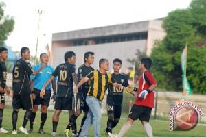 Haornas momentum bangkitnya sepak bola Indonesia