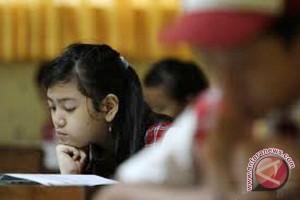184 murid tidak mendaftar UN SD susulan