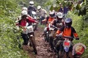 """Ratusan peserta ikuti """"Krakatau adventure trail"""""""