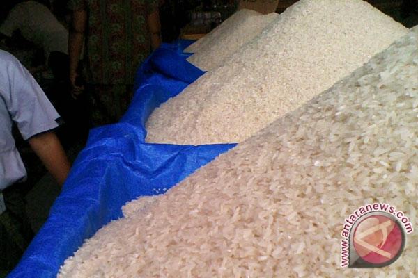 Harga beras di Rejanglebong masih stabil