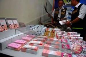 BPOM Bengkulu Sita Ribuan Kosmetik Berbahaya