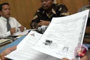 Blangko ijazah salah tulis di Bengkulu capai 1.871 lembar