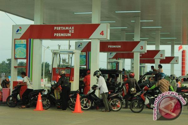 TKN Jokowi: Penetapan harga BBM hal yang wajar