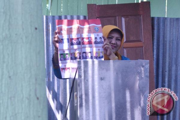 Mayor Davod mundur jika ditetapkan Cawako Bengkulu