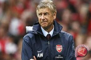 Masa depan Wenger di Arsenal masih buram