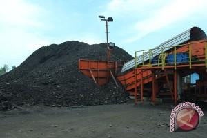 Batu bara Bengkulu diekspor lewat Teluk Bayur