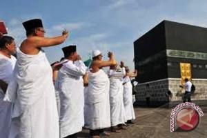 43 calon haji asal Bengkulu batal berangkat