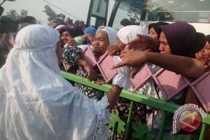 CJH Kabupaten Rejanglebong berangkat 20 Agustus