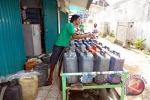 Pemkot Bengkulu Sediakan Air Gratis Saat Kemarau
