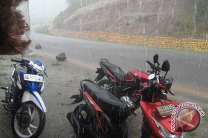 BPBD Imbau Warga Waspadai Hujan Intensitas Tinggi