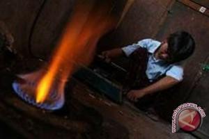 Distanak Bengkulu: Warga gunakan kompor biogas sapi