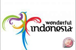 Wonderful Indonesia hiasi bus  di London