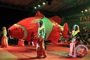 DPRD Bengkulu coret anggaran Festival Tabot 2013