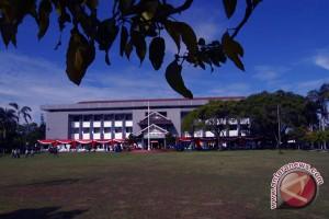 DPRD Bengkulu gelar paripurna di Kantor Gubernur