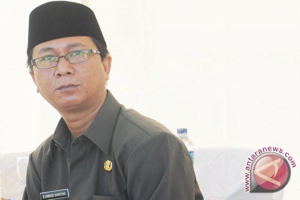 Bengkulu masih prioritaskan pembangunan infrastruktur