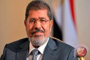 Mantan Presiden Mesir Mohammed Mursi Dipenjara 25 Tahun