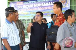 Reses DPRD, kelangkaan pupuk hingga usulan pemekaran kabupaten